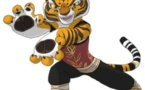 Animation Petit tigres