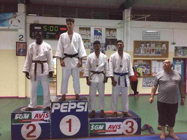 Championnat régional Cadets