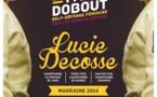 Entrainement au Dojo Portois le Mercredi 8 octobre 2014 avec Lucie DECOSSE